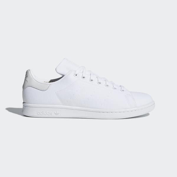 Stan Smith Canvas Shoes White DA9145