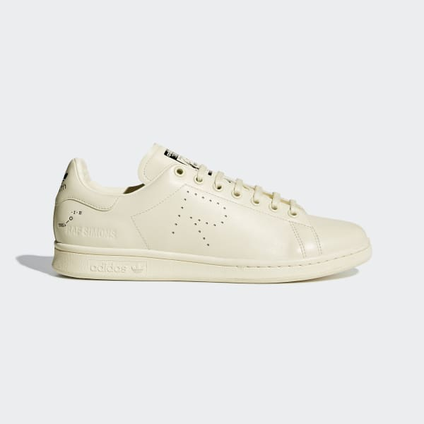 RS Stan Smith Shoes White F34256