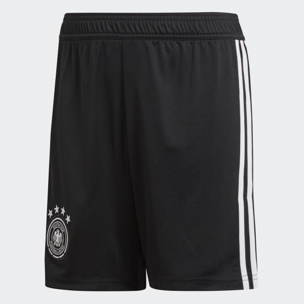 DFB Heimshorts schwarz BQ8465