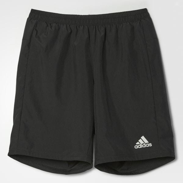 Pantaloneta de running Negro AI3295