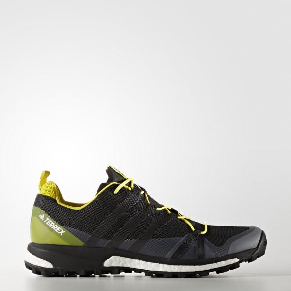 Terrex Agravic Schuh schwarz BB0961