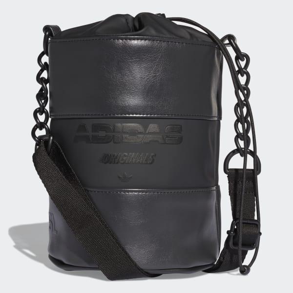Bolsa Bucket Pequena Preto DH4392