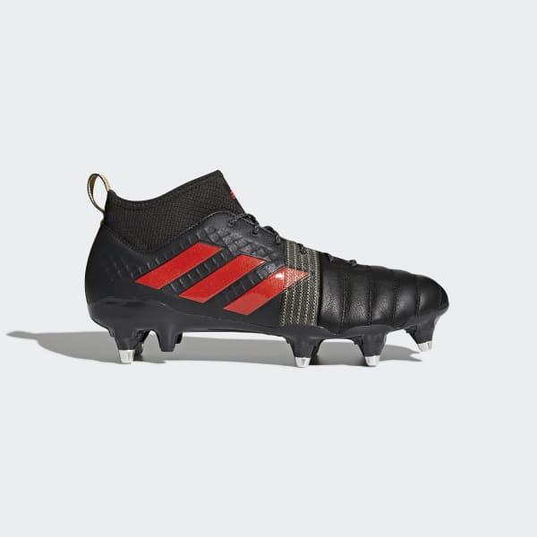 Kakari X Kevlar Soft Ground Boots Black CM7438