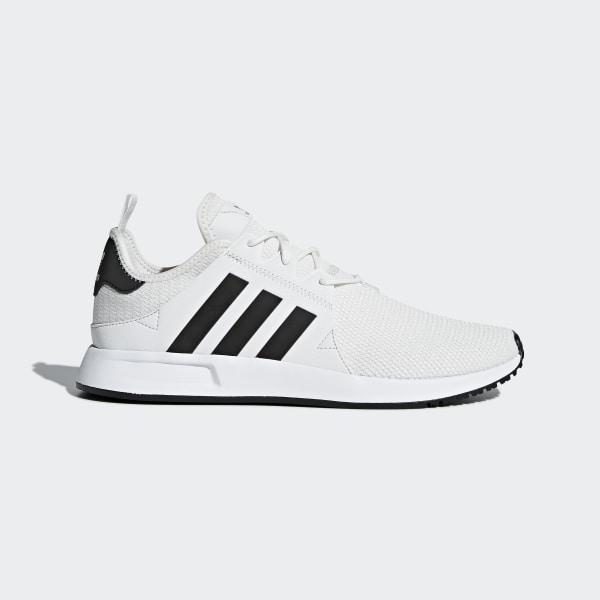 X_PLR sko Hvid CQ2406