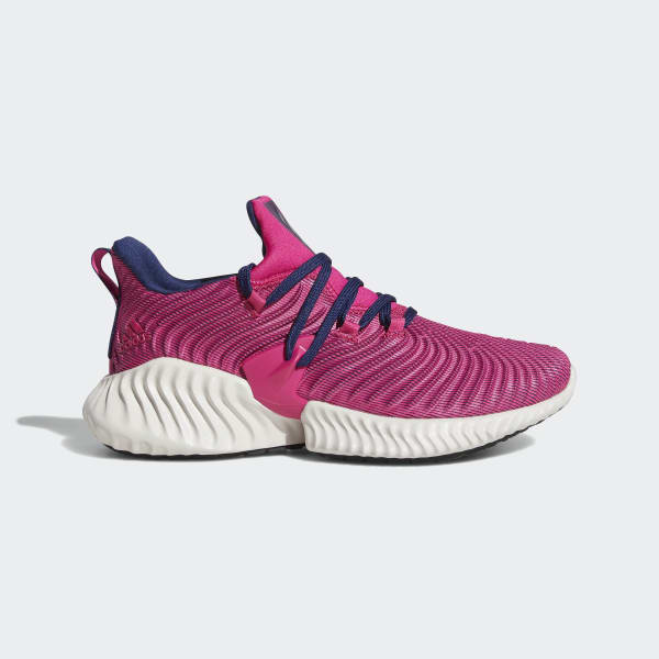 Alphabounce Instinct Shoes Pink BB7719