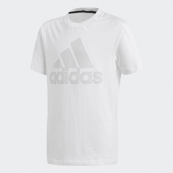 ID Stadium T-shirt wit CF6389