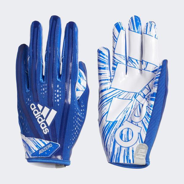 Adizero 5-Star 7.0 Gloves Blue CJ7116