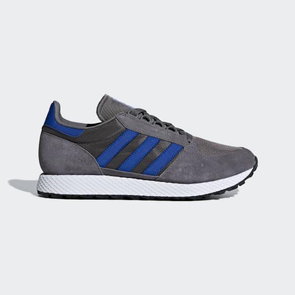 Forest Grove Shoes Grå B41548
