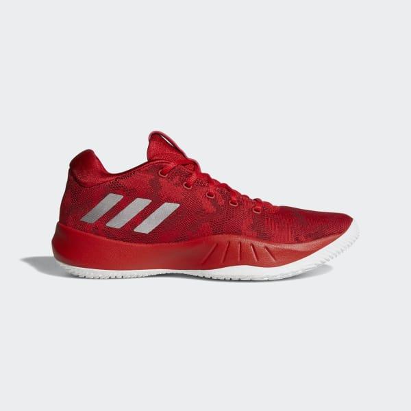 NXT LVL SPD VI Schoenen rood CQ0550