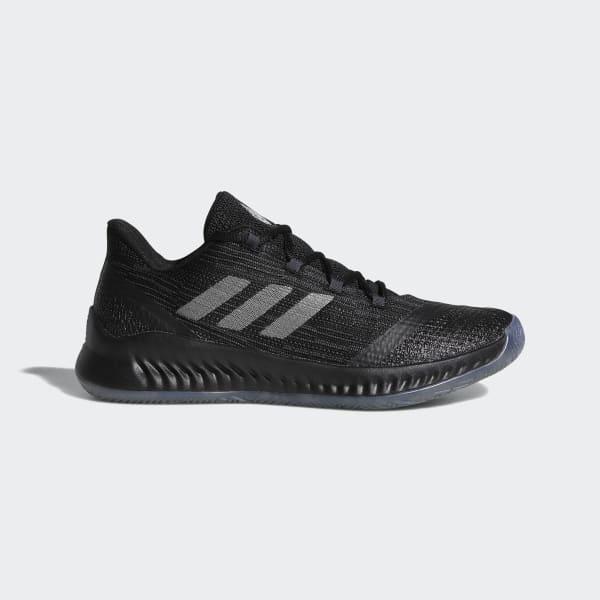 Harden B/E 2 Shoes Black AQ0031