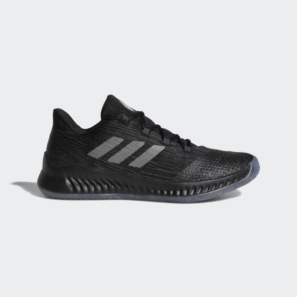 Harden B/E X Shoes Black AQ0031
