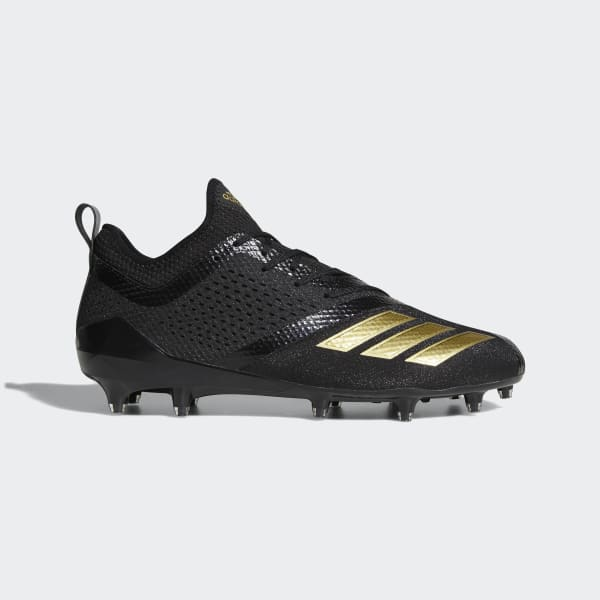 adizero 5-Star 7.0 Cleats Black DB2386