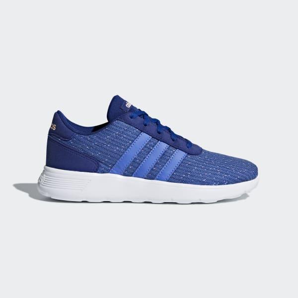 Lite Racer Shoes Blue B75704