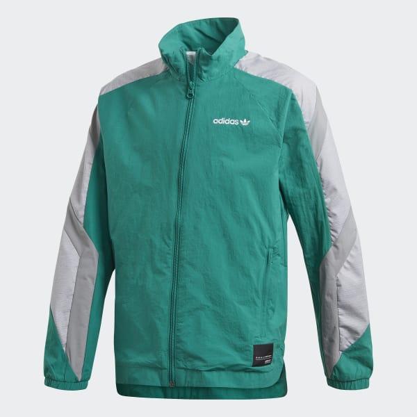 EQT Windjack groen D98886