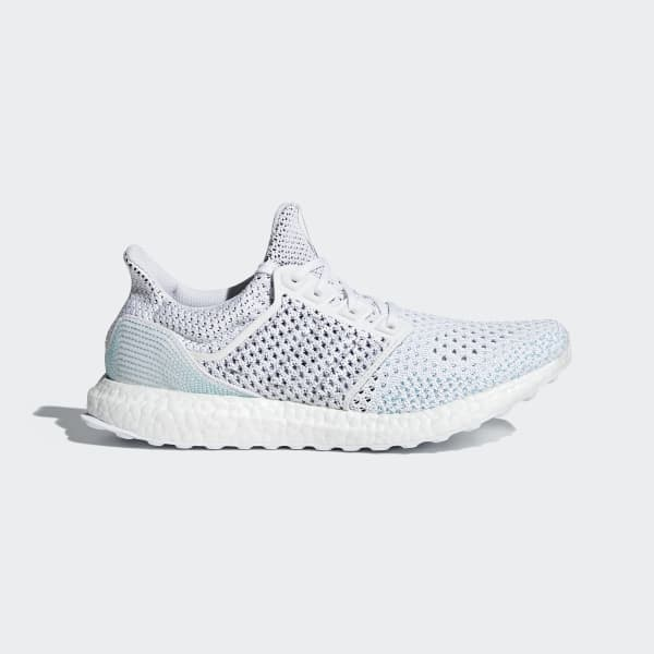 Tenis Ultraboost Parley LTD Blanco BB7076