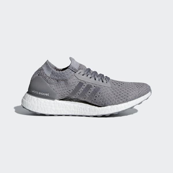 Ultraboost X Clima Shoes Grey CG3947