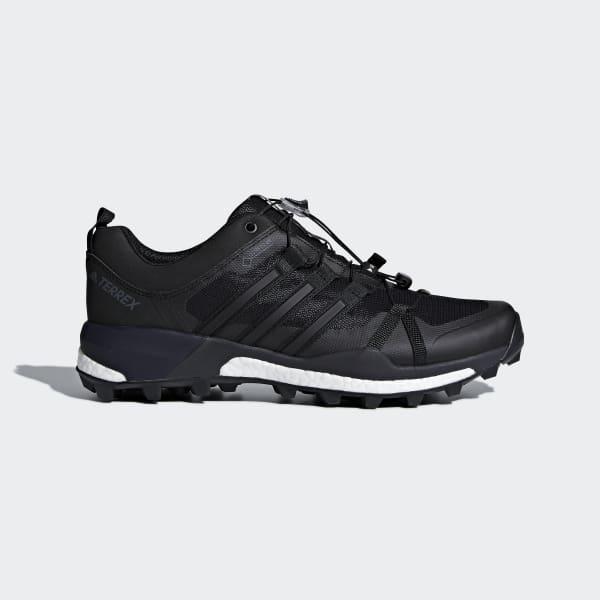 Terrex Skychaser GTX Shoes schwarz CQ1742