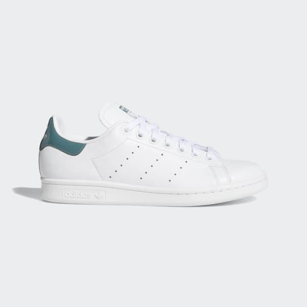 Stan Smith Shoes Vit B41624