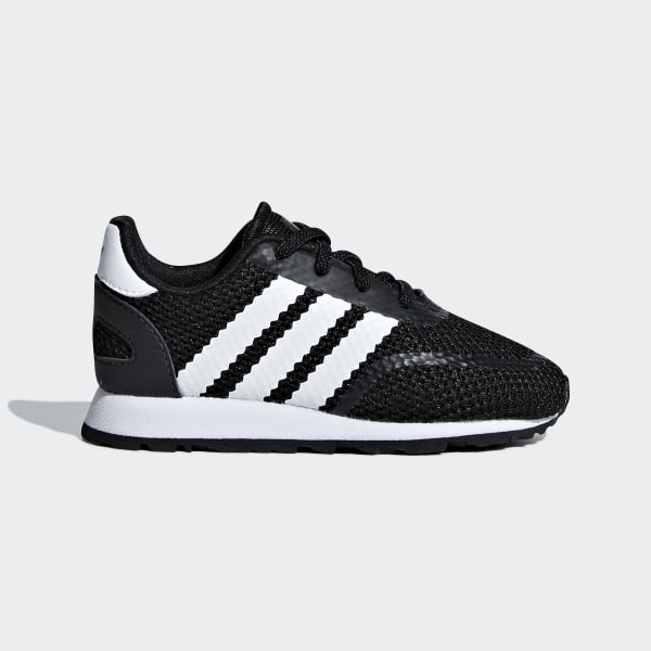 N-5923 Shoes Black D96696
