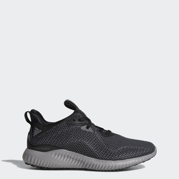 alphabounce Shoes Black CG5400