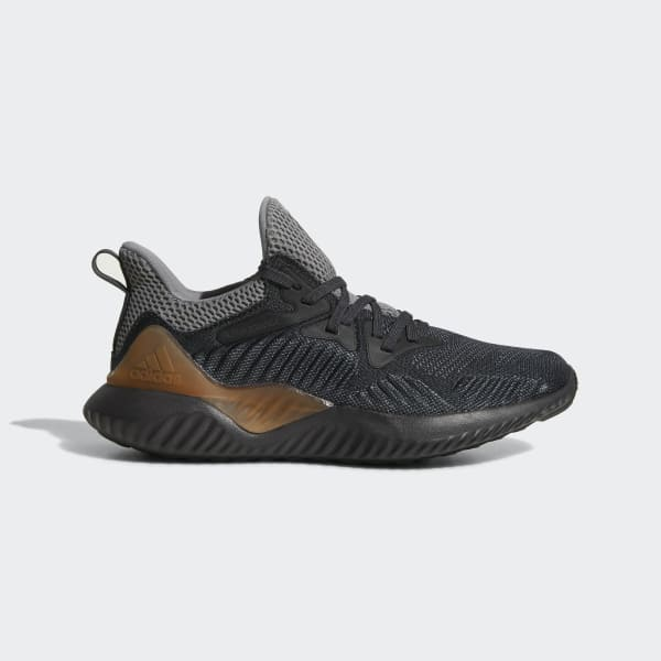 Zapatillas Alphabounce Beyond GREY FOUR F17/CARBON S18/DGH SOLID GREY CQ1485