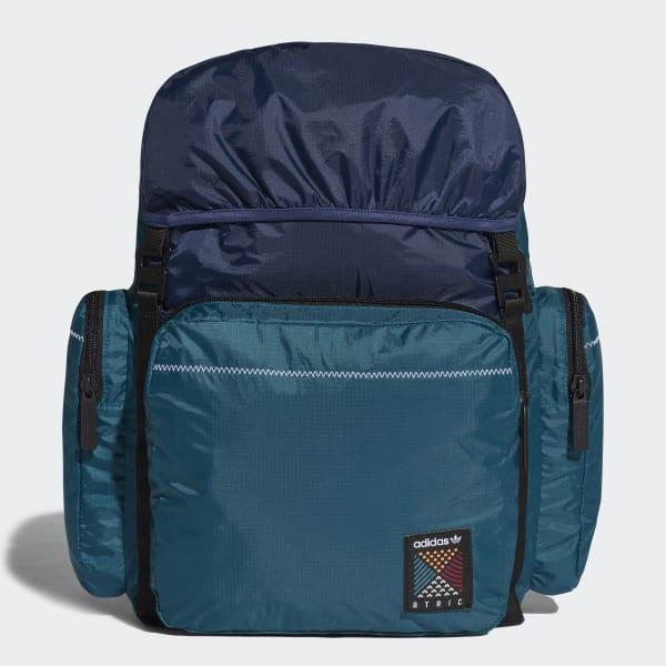 Atric Backpack Medium Blue CE2364