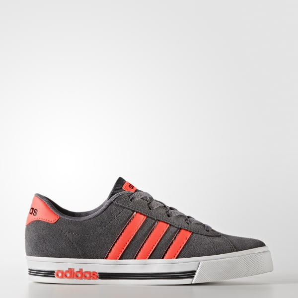 Daily Team Shoes Grey BC0155