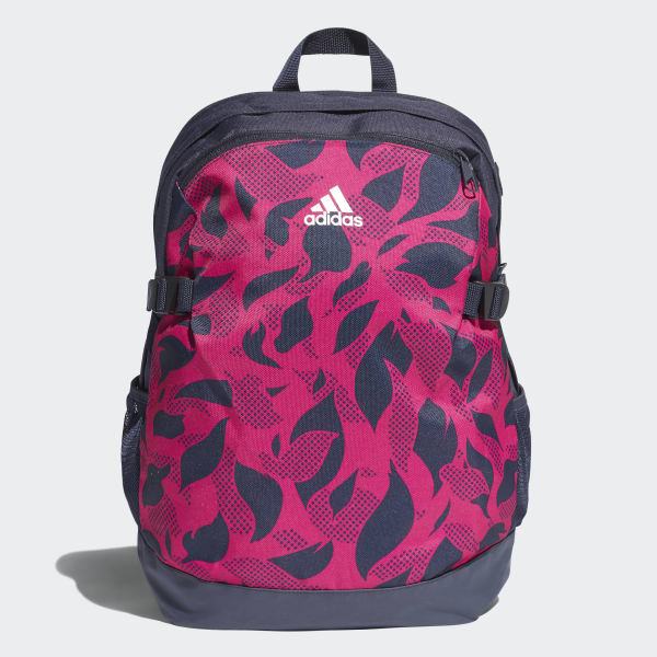 Power Backpack Pink CZ8284