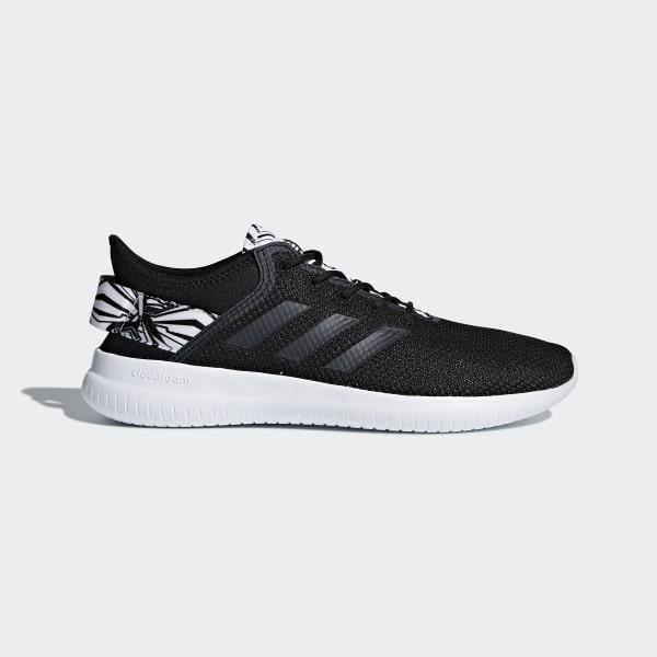 Chaussure Cloudfoam QT Flex noir DA9528