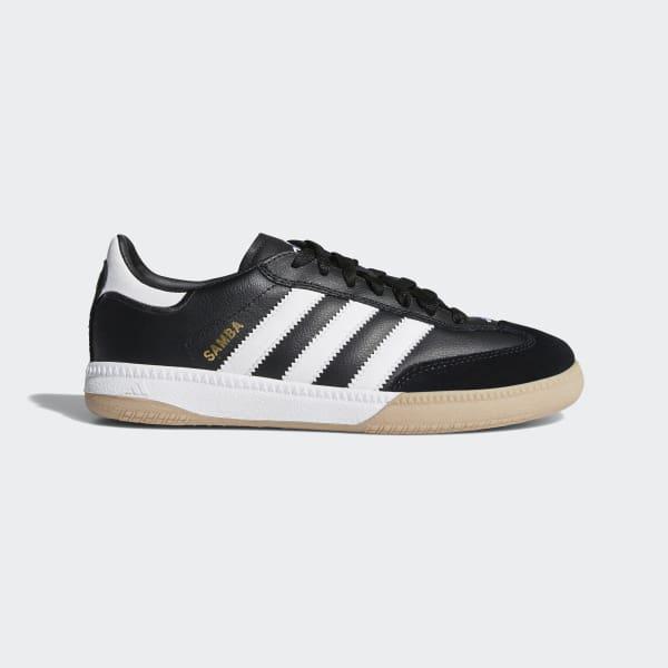 Samba Shoes Black 660427