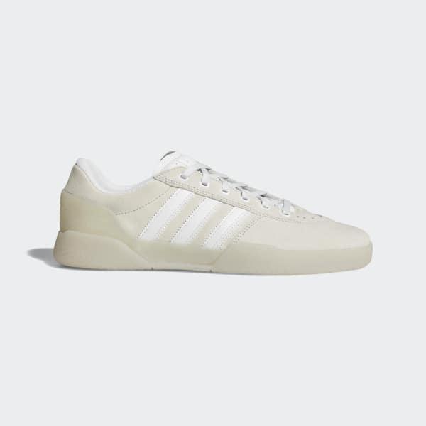City Cup Shoes Vit B22726