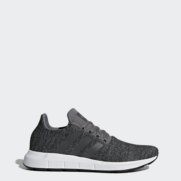 Swift Run Shoes Grey CG4116