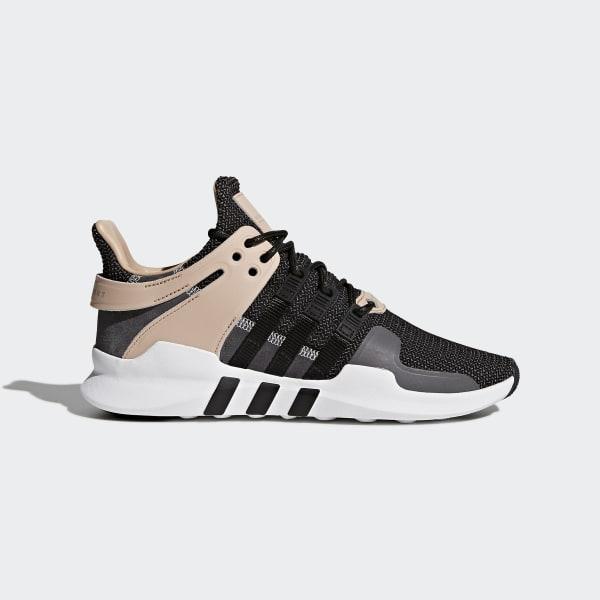 EQT Support ADV Shoes Black CQ2249
