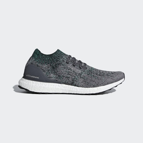 Ultraboost Uncaged Shoes Grey DA9165
