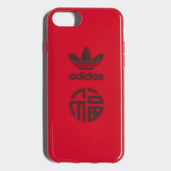 CNY Snap Case iPhone 8 Red CJ8323