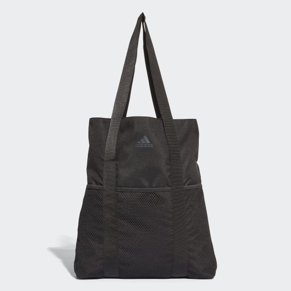 Core Shopper Tote Bag Black CG1523