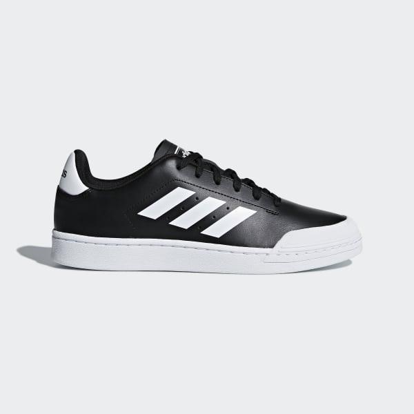 Court 70s Shoes Svart B79771