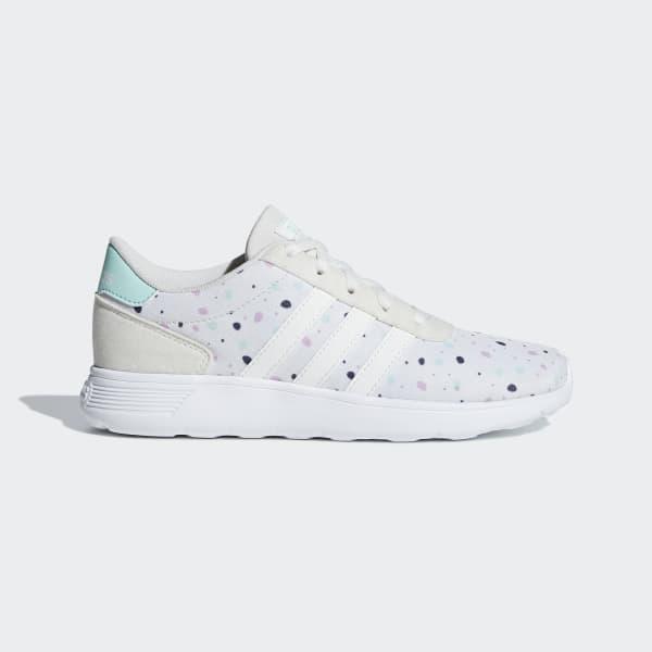 Lite Racer Shoes White B75724