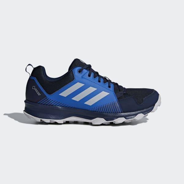 Terrex Tracerocker GTX Shoes blau CM7594