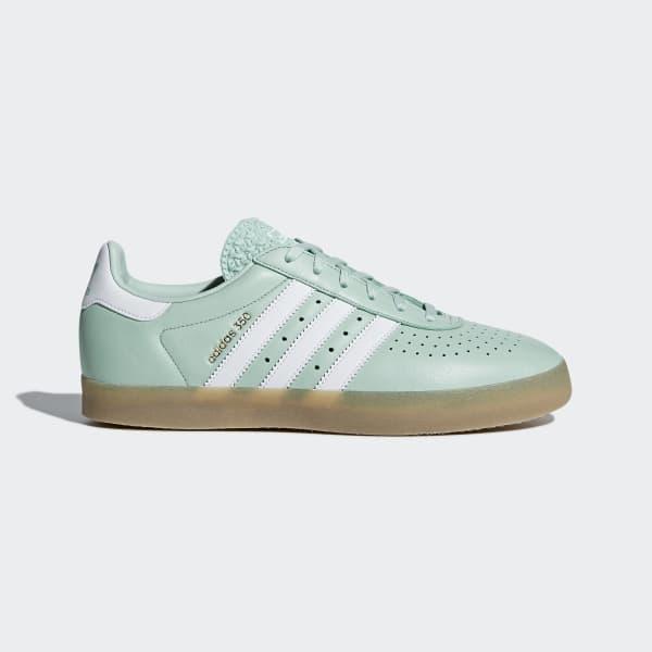 Chaussure adidas 350 vert CQ2346
