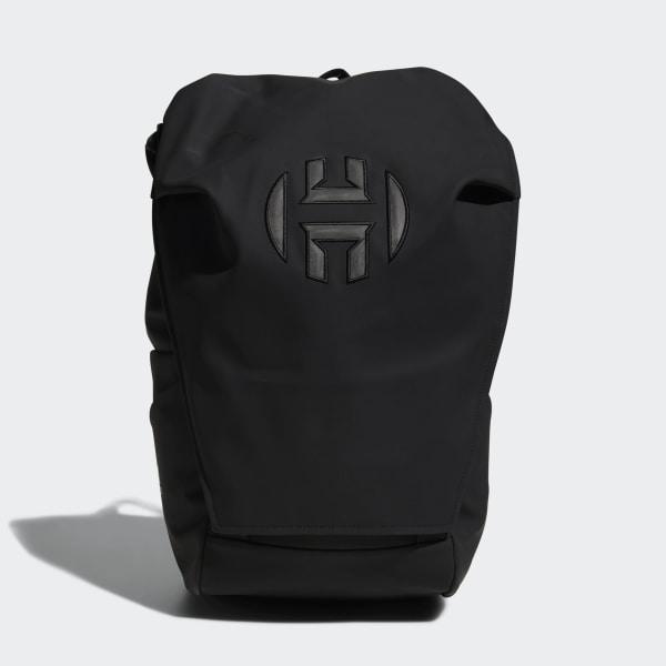 Harden Rucksack schwarz DJ2244