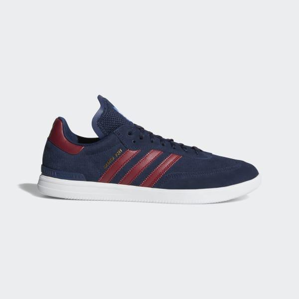 Samba ADV Schoenen blauw CQ1134