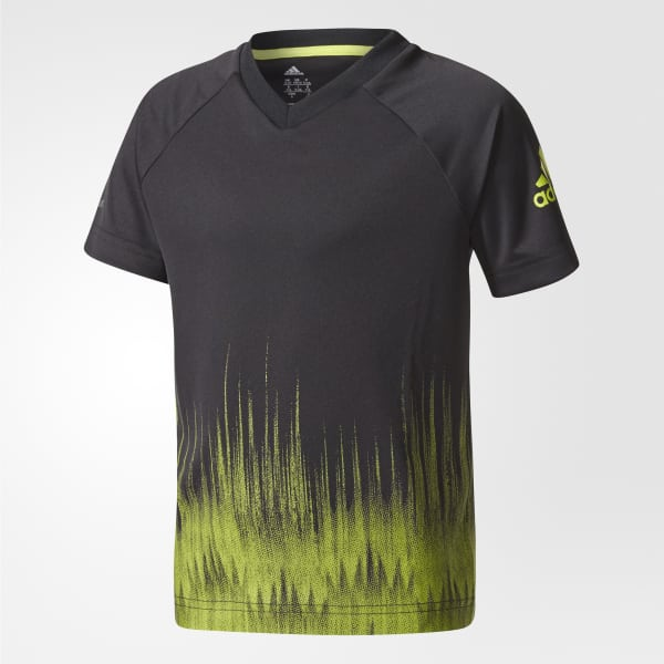Camiseta Training Negro CF1285