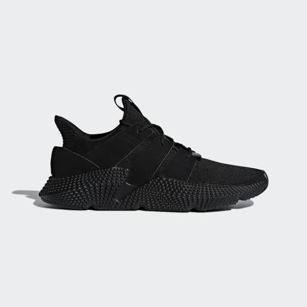 Prophere Shoes Black B37453