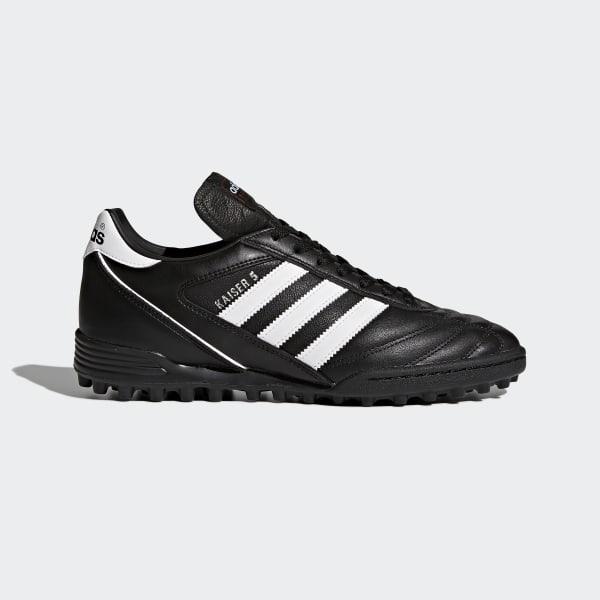 Kaiser 5 Mannschafts-Fußballschuh schwarz 677357