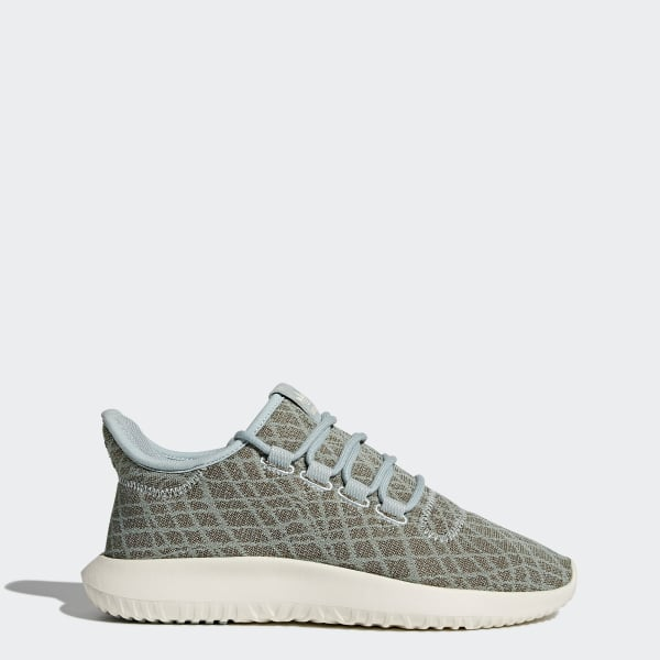 Tubular Shadow Shoes Tactile Green / Tactile Green / Chalk White BY9737