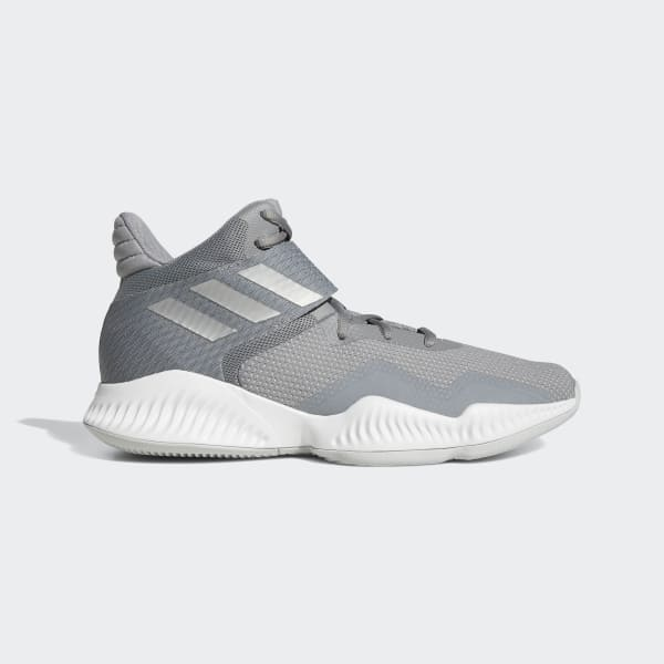 Explosive Bounce 2018 Shoes Grey BB7295