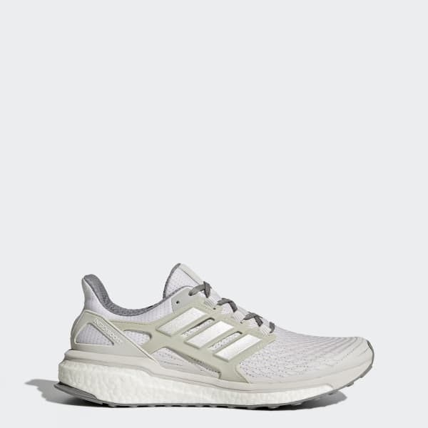 Chaussures Energy Boost blanc BB3454