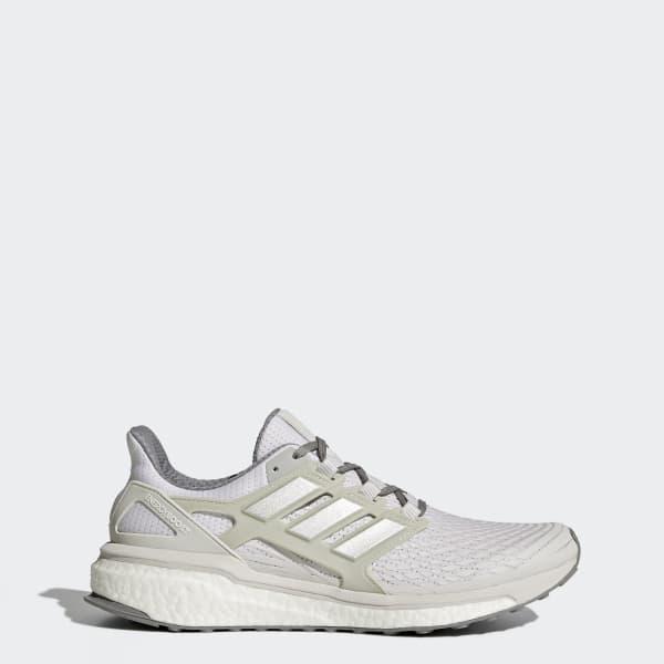 Energy Boost Schuh weiß BB3454