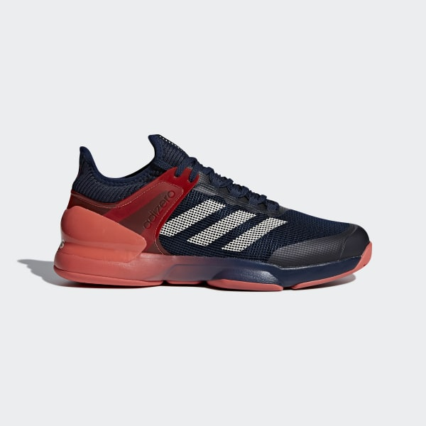 adizero Ubersonic 2.0 Shoes Blue CQ1720